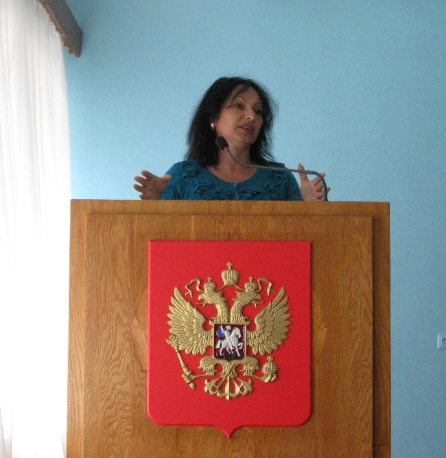 Глава Администрации Ленинского района Александр Мачусский провел совещание