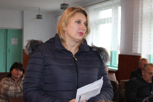 Глава Администрации Ленинского района Светлана Иванова провела выездное совещание в Новониколаевском сельском поселении